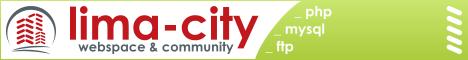 lima-city: kostenloser Webspace